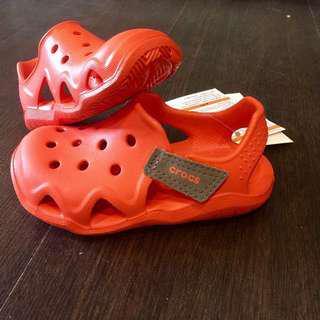 Crocs Kids Swiftwater C8