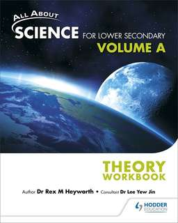 lower secondary theory workbook volume A