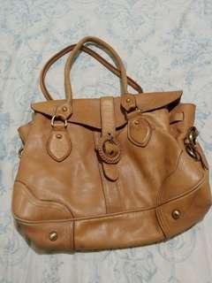 Memo's Saccs Japanese Brand Shoulder Bag