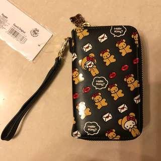 購自日本Sanrio❗️Hello Kitty iPhone Case for 6/6s