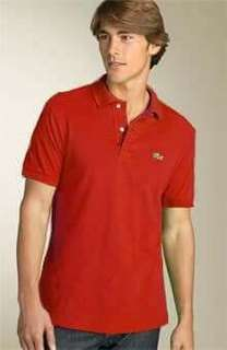 Authentic Lacoste Classic Polo for Men