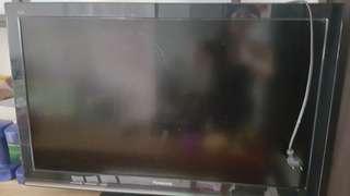 Used panasonic viera LCD TV
