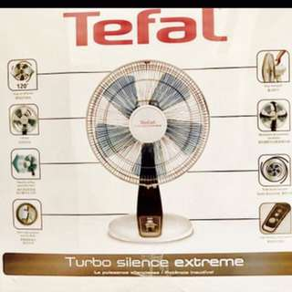 全新法國Tefal風扇