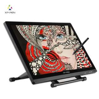 XP-Pen Artist 22 inch Graphics Pen Display Drawing Monitor IPS Panel for Art 5080LPI Support Windows