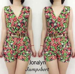 Jumpshort