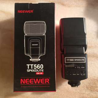 Neewer Camera Flash
