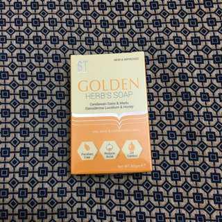 Sendayu Tinggi Golden Herb's Soal