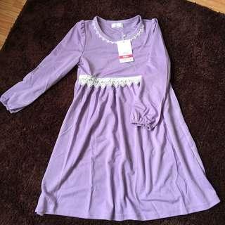 JKids Girl Dress
