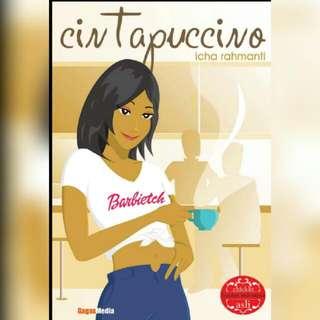 Ebook Cintapuccino