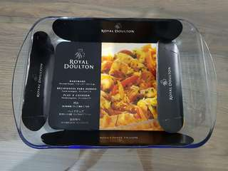 Royal Doulton (loyang untuk oven)