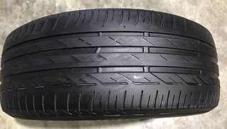 205/55/16 Brigestone Turanza T001 Tyres On Offer Sale