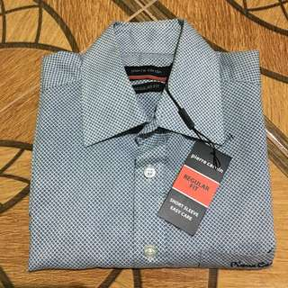 Authentic Pierre Cardin Casual Shirt