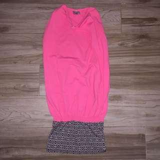 Baby Fashionista's Dress