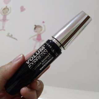 Volum' Express Turbo Boost Mascara