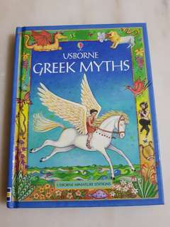 Osborne Greek Myths