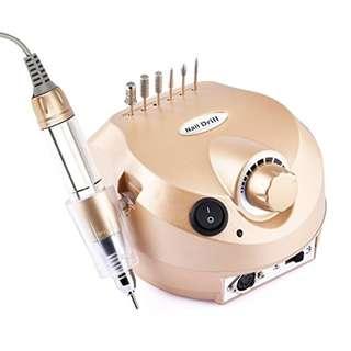 318 Nail Drill Machine