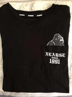XLARGE Tee🐵✨