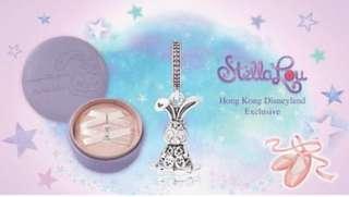 Hong Kong Disneyland Pandora - StellaLou Charm