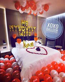 Balloon Deco