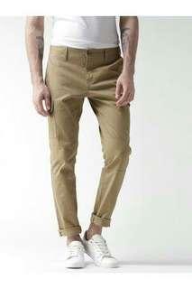 Cargo pants F21