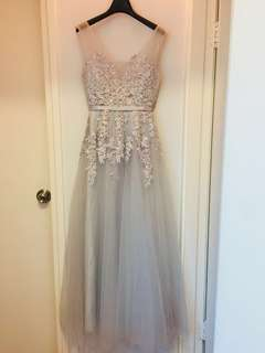 Evening dress/ Wedding Dress