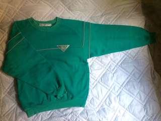 Dunlop sweater