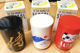 日本按壓式開瓶器