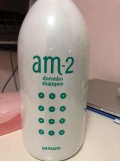am-2 doronko shampoo