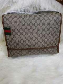 Gucci sling bag original murah dan lengkap