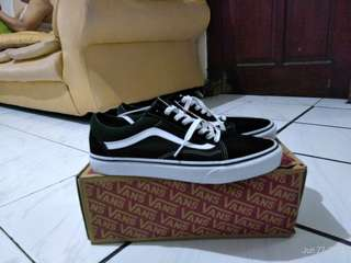 Vans Oldskool Original global size 43