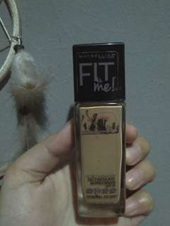 Free ongkir maybelline fit me 220 natural beige