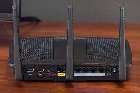 Wifi Linksys Ea7500 v2