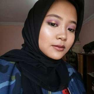 Jasa Make Up (MUA) Jakarta