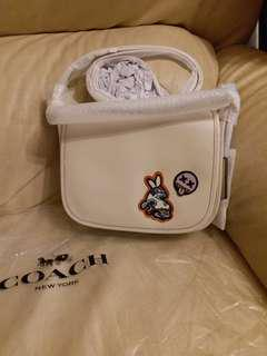COACH handbag😢🈹️➡️🙈$1480再減🈹️➡️$1280