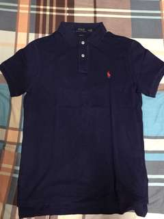 Ralph Lauren Men's Collared Shirt