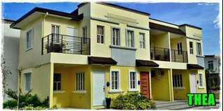 RENT TO OWN THEA TOWNHOUSE LOW DP INSTALLMENT