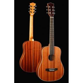 Looking for teenager's birthday present? Good Acoustic guitar for them.
