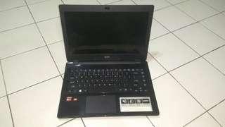 Laptop Acer Aspire E14 ( E5-421-61CJ )