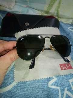 💯 Original Rayban Sunglasses