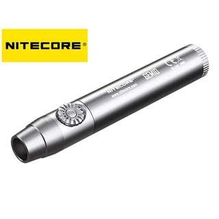 {MPower} Nitecore GEM10 美國名廠 CREE XP-L HI V3 800 流明 LED Flashlight 珠寶 玉器 電筒 - 原裝正貨