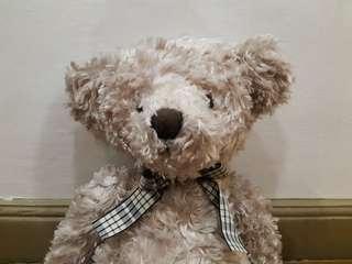 Huggable (Orson) Teddy Bear