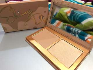 BRAND NEW Kylie Skinny Dip Face Duo