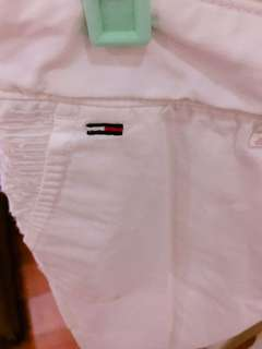 🚚 白色老爺褲✨