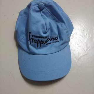 Limited edition starbucks cap