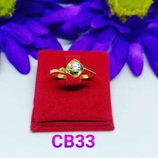 CINCIN BATU 916 NEW KOD : CB33