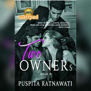 Ebook Two Owners