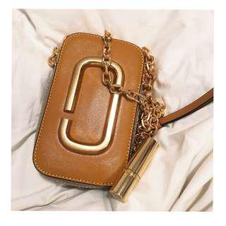 Authentic Marc Jacobs Hotshot Mini Bag