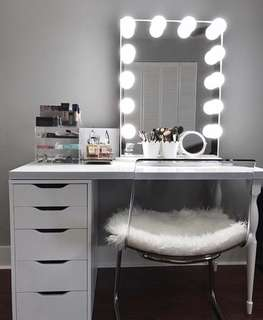 Sale! Vanity station/set