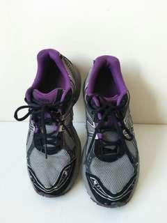 🚚 亞瑟士運動鞋asics 二手鞋 慢跑鞋UK7/US7.5正版