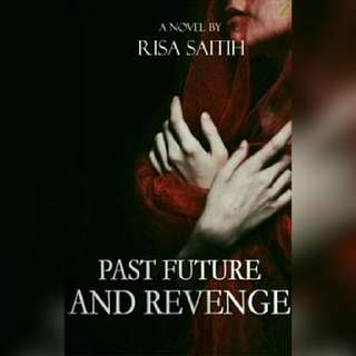 Ebook Past, Future And Revenge